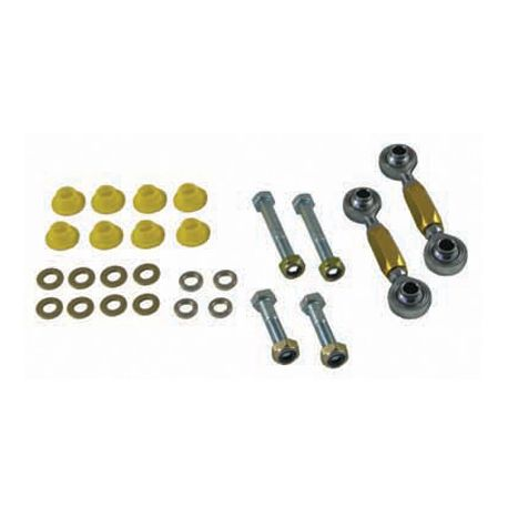 Whiteline sway bars and accessories Sway bar - link kit adj spherical rod end M/SPORT | races-shop.com