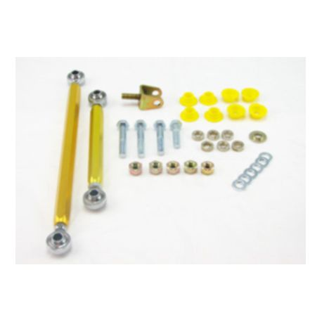 Whiteline Sway bar - mount 25mm | races-shop.com