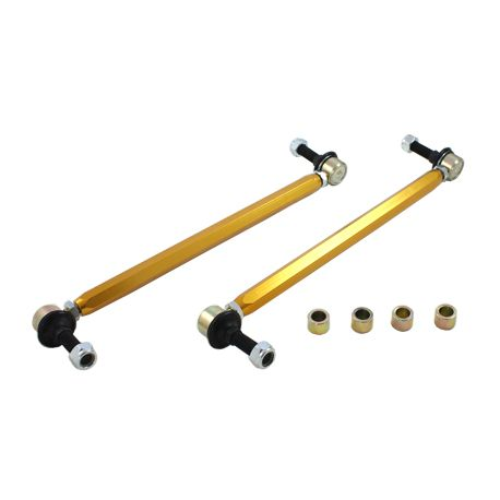 Whiteline Sway bar - mount 18mm | races-shop.com