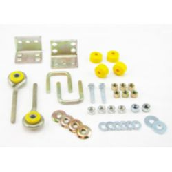 Sway bar - link conversion kit