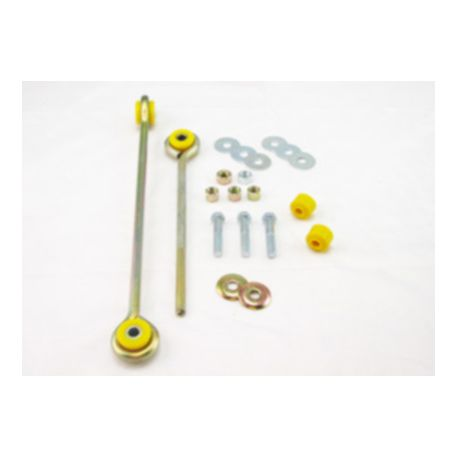 Whiteline sway bars and accessories Sway bar - link kit suit 100mm lift | races-shop.com