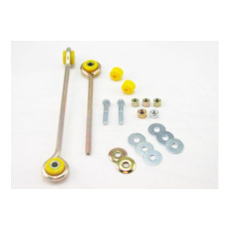 Whiteline sway bars and accessories Sway bar - link kit suit 50mm lift | races-shop.com