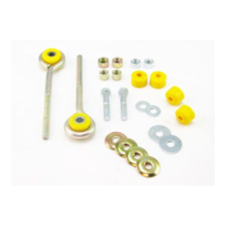 Whiteline Sway bar - mount 31mm/link combined kit | races-shop.com