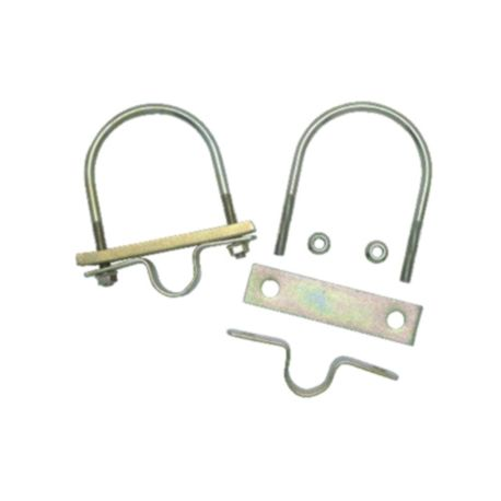 Whiteline sway bars and accessories Sway bar - U bolt mount bracket | races-shop.com