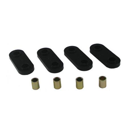 Whiteline sway bars and accessories Gearbox - positive shift kit M/SPORT | races-shop.com