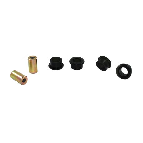 Whiteline sway bars and accessories Control arm - lower inner front | races-shop.com