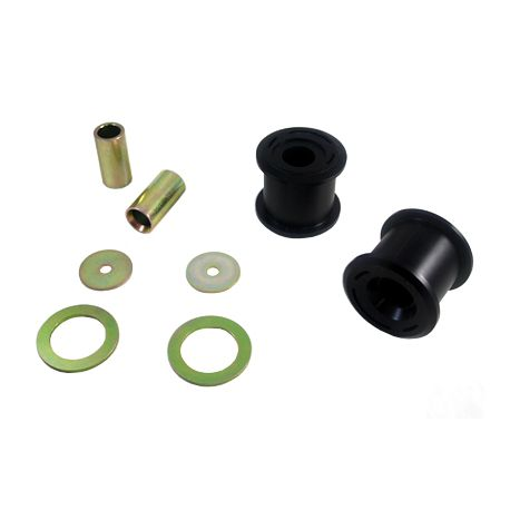 Whiteline sway bars and accessories Caster correction - control arm lower inner rear bushing | races-shop.com