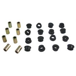 Control arm - rear inner & outer bushing