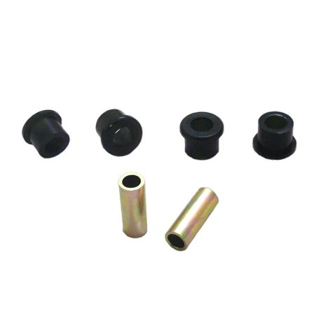 Whiteline sway bars and accessories Spring - eye rear   races-shop.com