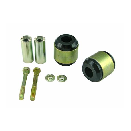 Whiteline sway bars and accessories Caster correction - radius rod to chassis   races-shop.com