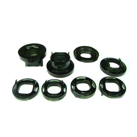 Whiteline sway bars and accessories Crossmember - mount insert   races-shop.com