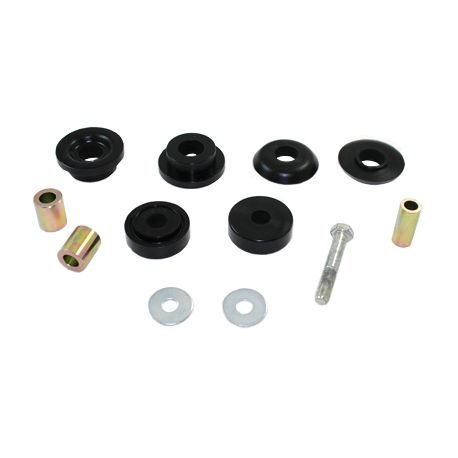 Whiteline sway bars and accessories Diff - mount bushing   races-shop.com