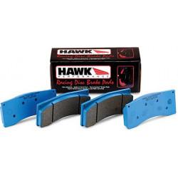 Brzdové dosky Hawk HB100E.480, Race, min-max 37°C-300°C