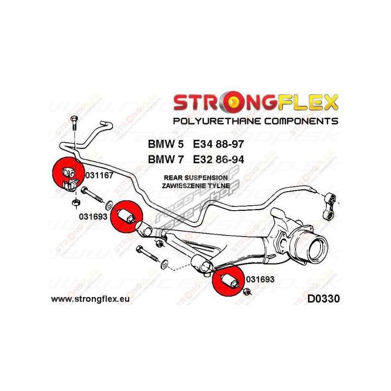 Hawk Performance HB167W.778 Disc Brake Pad