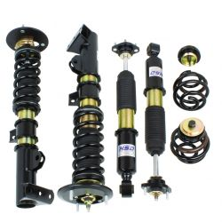 Coilovers HSD Dualtech for BMW 3 Series E36 M3 92+