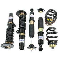 Coilovers HSD Dualtech for BMW Z4 E85 02-08