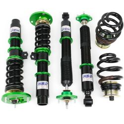 Coilovers HSD Monopro for BMW Z4 E85 02-08
