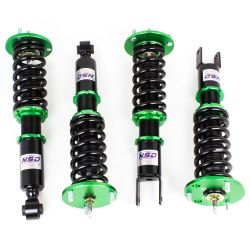 Coilovers HSD Monopro for Mazda RX7 FD3S 93-96