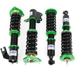Coilovers HSD Monopro for Nissan 200SX S13\180SX 88-97