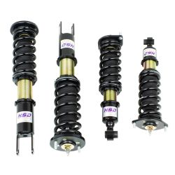 Coilovers HSD Dualtech for Nissan 300ZX Z32 90-96