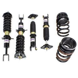 Coilovers HSD Dualtech for Nissan 350Z Z33 03+
