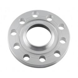 Wheel spacer RACES - 25mm, 5x108 / 5x114.3, 60.1mm
