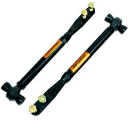 Driftworks Front Tension Rods with Rod Ends For Nissan 200sx S13/180sx 88-97