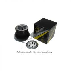 Steering wheel hub - Volanti Luisi - MERCEDES SMART since 98