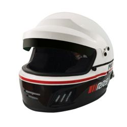 Helmet RSS Protect RALLY BLACK with FIA 8859-2015, Hans