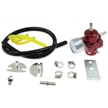 Fuel Pressure Regulators (FPR) Fuel pressure regulators (FPR) - RS-FPR-002 | races-shop.com