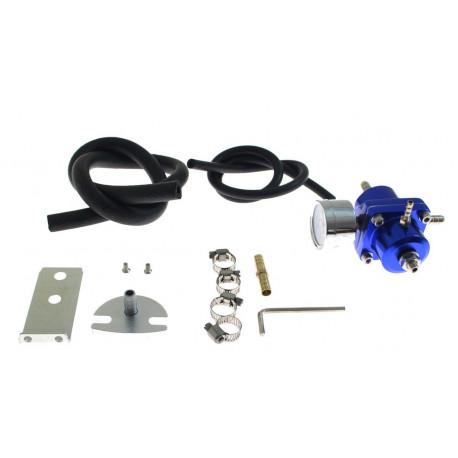 Fuel Pressure Regulators (FPR) Fuel pressure regulators (FPR) - RS-FPR-002   races-shop.com