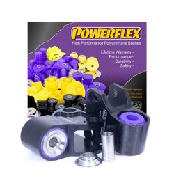 Powerflex Front Wishbone Rear Bush Anti-Lift & Caster Offset Ford Transit Connect MK2 - (2013 -)