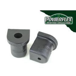 Powerflex Front Wishbone Rear Bush Volkswagen Caddy Mk1 Typ 14 (1985-1996)