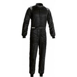 FIA race suit Sparco Sprint black