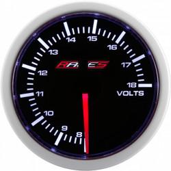 Gauge RACES Clubman - Volt