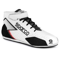 Race shoes Sparco PRIME R FIA white