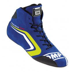 Race shoes OMP Technica Evo blue