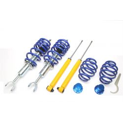 Coilover kit TA-Technix for VW Passat, 3B, 08/96-08/00
