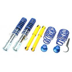 Coilover kit TA-Technix for Opel Astra , G, 03/98-10/05