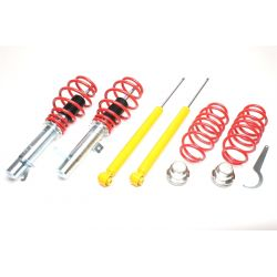 Coilover kit TA-Technix for Ford Fiesta, JH1, JD3, incl. ST