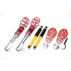 Coilover kit TA-Technix for Opel Astra , H, 04-10