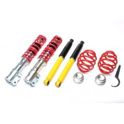 Coilover kit TA-Technix for Opel Corsa C, 11/00 - 10/06