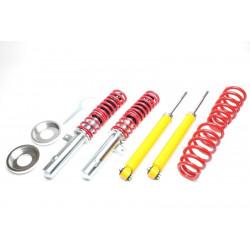 Coilover kit TA-Technix for Peugeot 406, Typ 8... BFZ, DHW, DHX, D8B, LFX, LFY, P8C, RGX, RLZ, RFN, RF