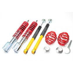 Coilover kit TA-Technix for Renault Clio 2, B, 98-05