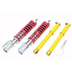Coilover kit TA-Technix for Renault Megane, BA / DA / LA / EA / K, 95 - 02
