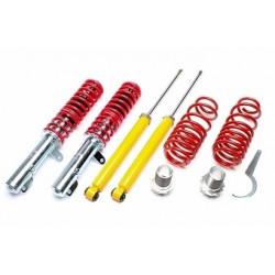 Coilover kit TA-Technix for Seat Leon Cupra, Typ:M, 01 - 06