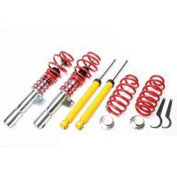 Coilover kit TA-Technix for VW Golf,Jetta,EOS,Touran,Passat , 03 - 08