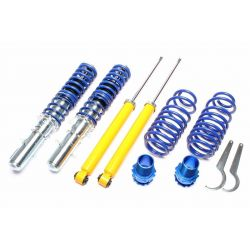 Coilover kit TA-Technix for VW Golf 4 12/98-11/03, Bora 05/99-05