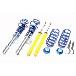 Coilover kit TA-Technix for VW Golf 5 1K 03-08, EOS 1F 2006 - , Jetta 5 1KM 05-2010, Passat 3C 05-2010