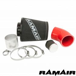 Performance air intake RAMAIR for R50 Mini Cooper & One 1.6 & 1.4